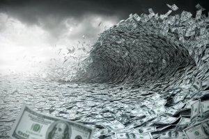 океан денег