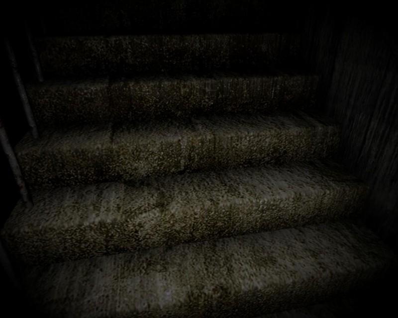 адова лестница