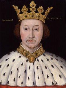 средневековый монарх