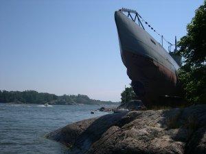 корабль, который не знает куда плыть