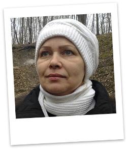 Светлана Смыслова
