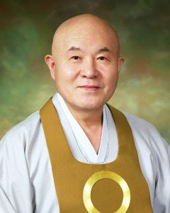 мастер Кёнсан