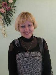 Инна Аргудяева