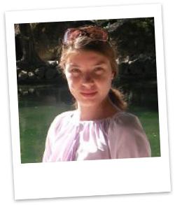 Анна Юркова