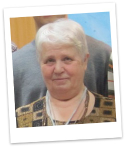 Светлана Оноприйчук
