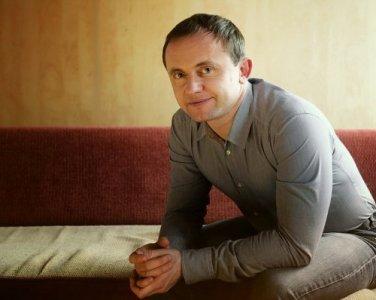 Александр Скурту