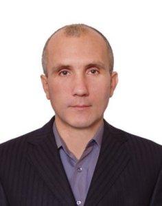 Валентин Рыбак