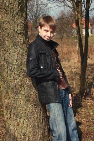 Илья Искалин