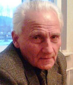 Валерий Абашкин