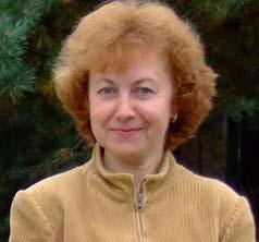 Надежда Барабанова