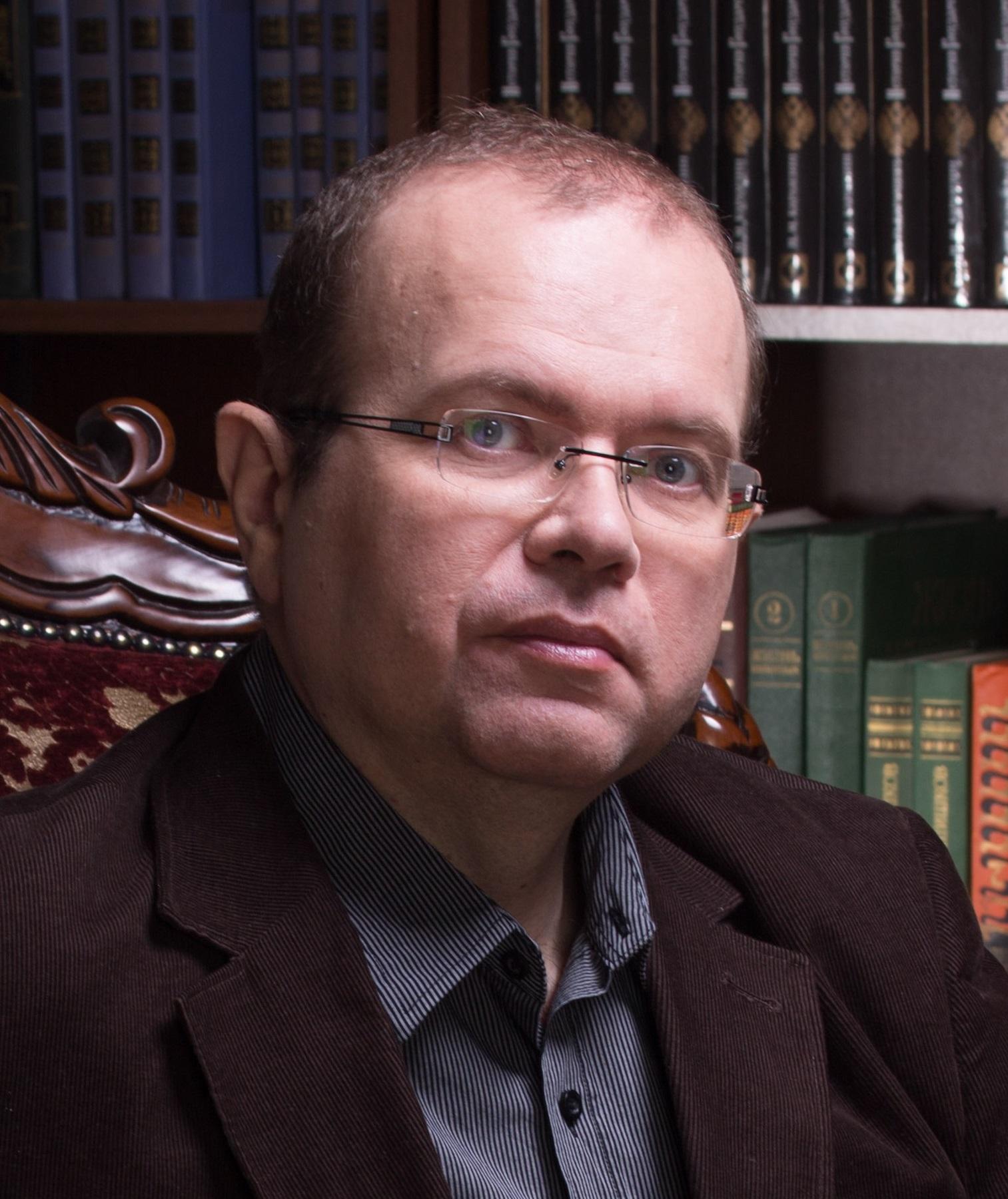 Константин Шереметьев