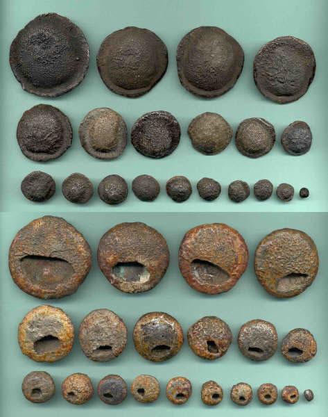 гавайские каменные деньги