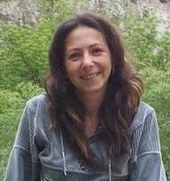 Наталья Коренькова