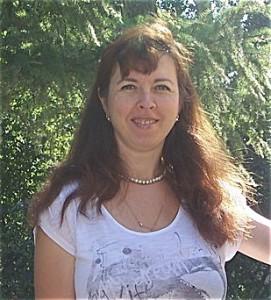 Лариса Чернышова