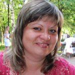 Олеся Денисенко