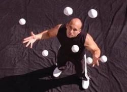 Жонглирование мыслями