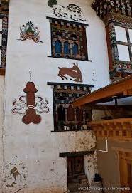 Бутанский пенис