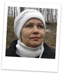 Екатерина Вологжанина