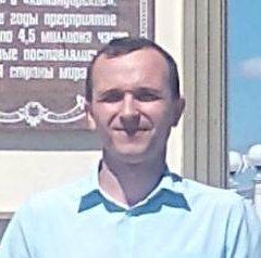 Камиль Хуснутдинов