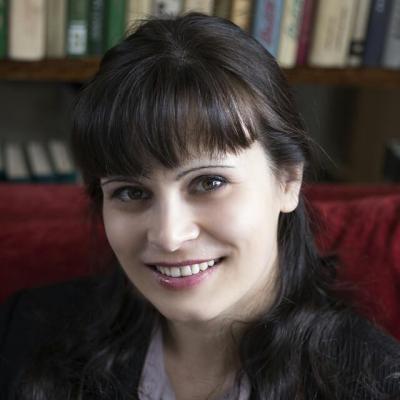 Юлия Горбатовская