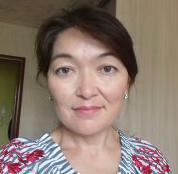 Жанар Уалиева