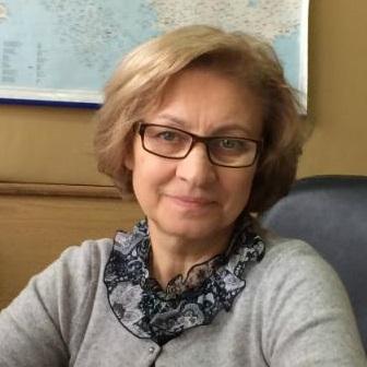 Людмила Гламбоцкая