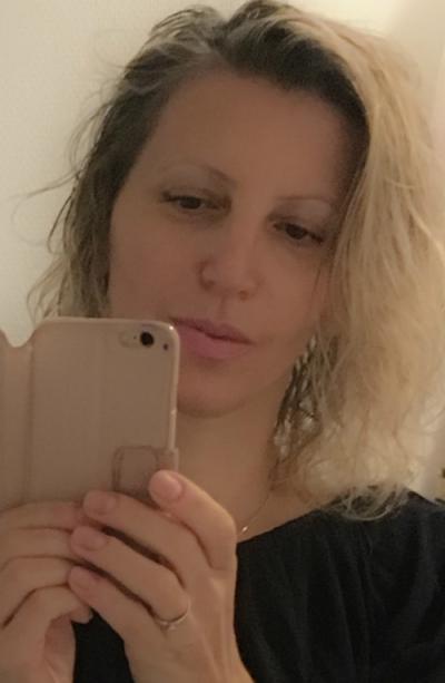 Иванна Попадун