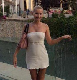 Дария Надеждина