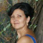 Татьяна Тришина