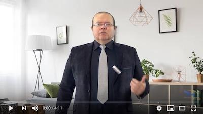 Видео №1 (12 марта)